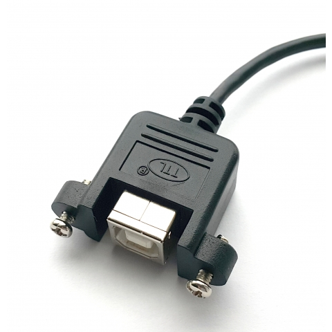 TTL USB FEMALE CABLE